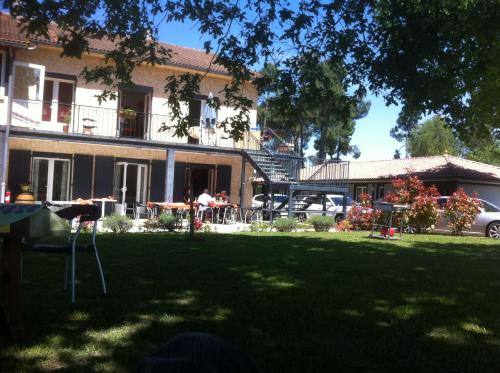 La Farguaise : Guest accommodation near Le Pian-sur-Garonne