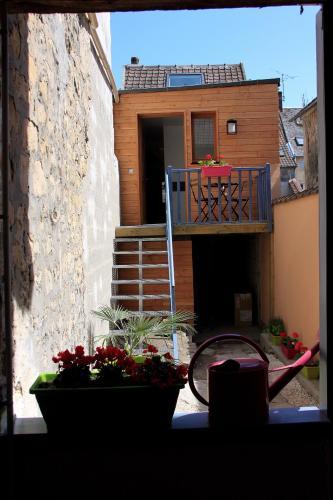 Loc'apparts : Apartment near L'Isle-Adam