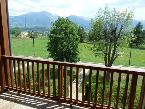 Font Romeu Via (Maison du Soleil) : Apartment near Saillagouse
