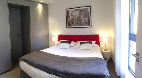 Appartements du renard : Apartment near Strasbourg