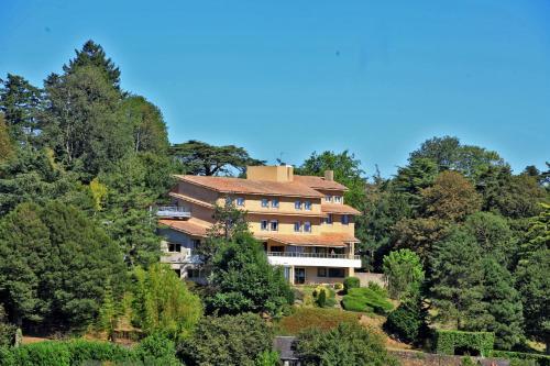 Hotel Auberge de la Bruyere : Hotel near Combrand