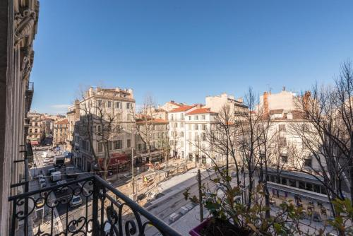 MAAM - Lafon : Apartment near Marseille 6e Arrondissement