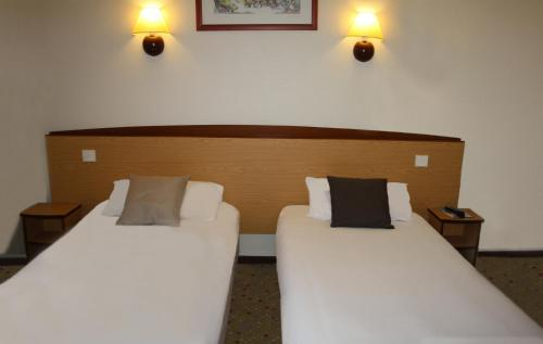 Welcomotel : Hotel near Carbes