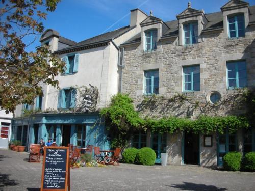 Auberge Bretonne : Hotel near Saint-Dolay