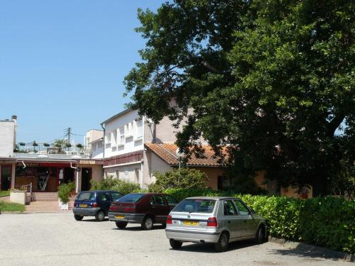 Hotel Chantafred : Hotel near Gradignan