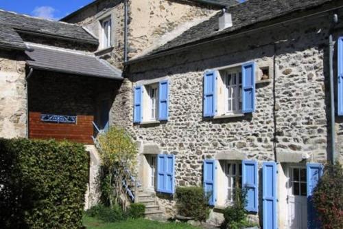 Gîte La Parenthèse : Guest accommodation near Roche-en-Régnier