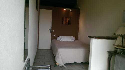 Auberge de Guigare : Guest accommodation near Fournès