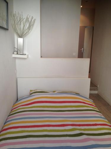 Appartement Part-Dieu Saxe Gambetta : Apartment near Lyon 7e Arrondissement