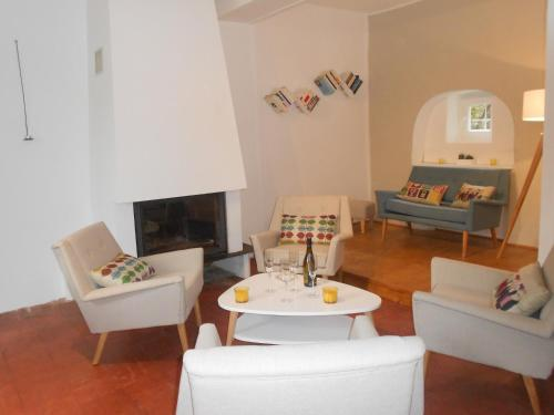 Le Pitchpin : Guest accommodation near Lavalette