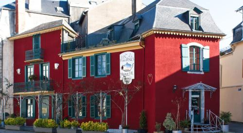 Les Petites Vosges : Bed and Breakfast near Astugue