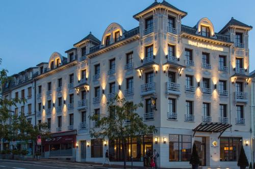 Jehan De Beauce - Les Collectionneurs : Hotel near Chartres