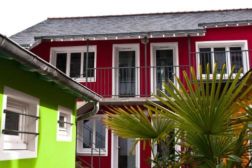 La compagnie des 5 mondes : Apartment near Trignac