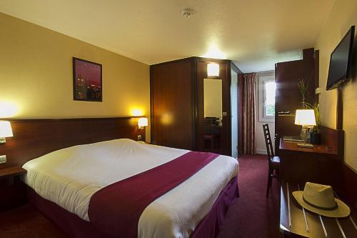 Kyriad Bordeaux Lormont : Hotel near Beychac-et-Caillau