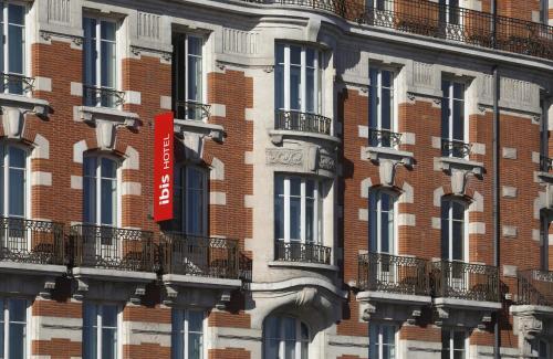 ibis Toulouse Gare Matabiau : Hotel near Montrabé