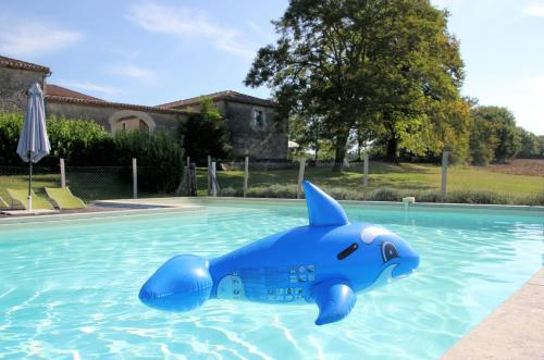 Canel : Bed and Breakfast near Belvèze