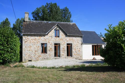 L'Aide Frechu : Guest accommodation near Brouains
