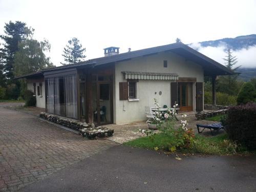 Les Gorges : Guest accommodation near Clarafond-Arcine