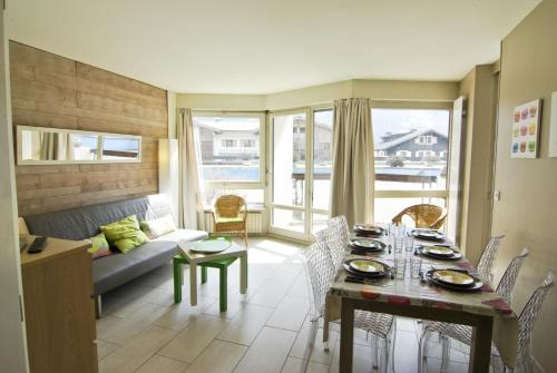 Appartement Eden : Apartment near Chamonix-Mont-Blanc