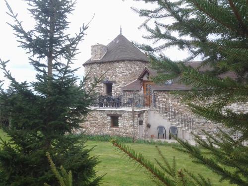 Les Grandes Vignes : Guest accommodation near Guitry
