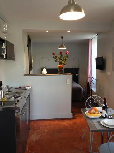Escapade : Apartment near Beaune