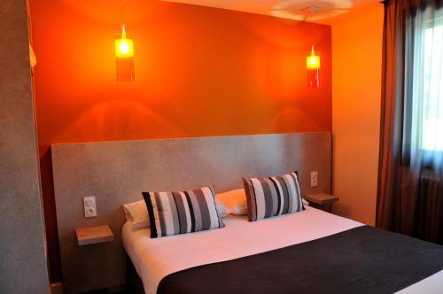 Logis La Fontaine : Hotel near Perrigny