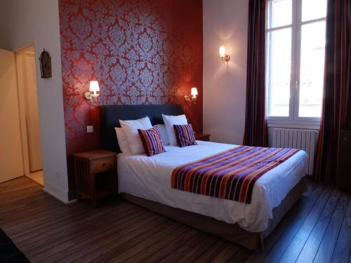 Hôtel La Résidence : Hotel near Cuxac-d'Aude
