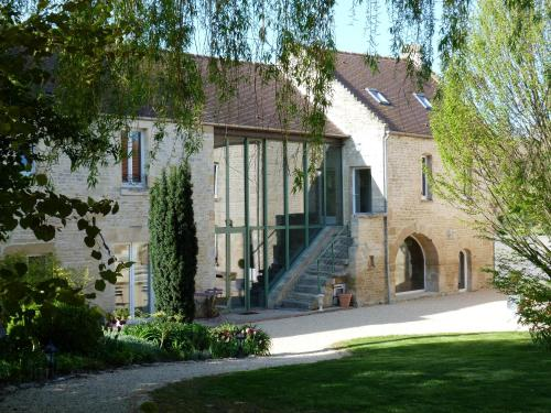 Clos de la Valette : Bed and Breakfast near Bény-sur-Mer