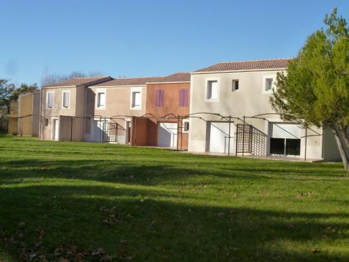 Appart'City Aix en Provence - Fuveau : Guest accommodation near Saint-Savournin