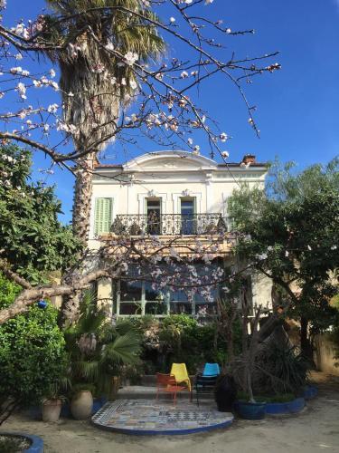 Bastide Fauvette & Spa : Bed and Breakfast near La Ciotat
