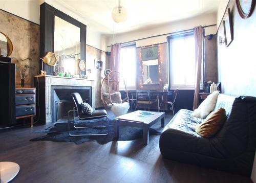 Appartement de Curiosites : Apartment near Marseille 5e Arrondissement