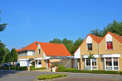 Dormio Resort Berck-sur-Mer : Guest accommodation near Waben