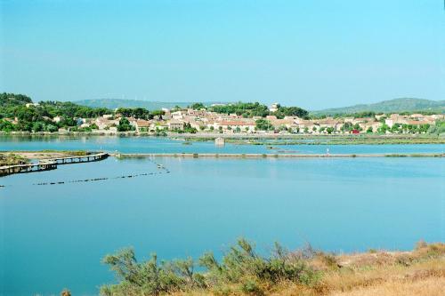 Azureva Sigean : Guest accommodation near Sigean