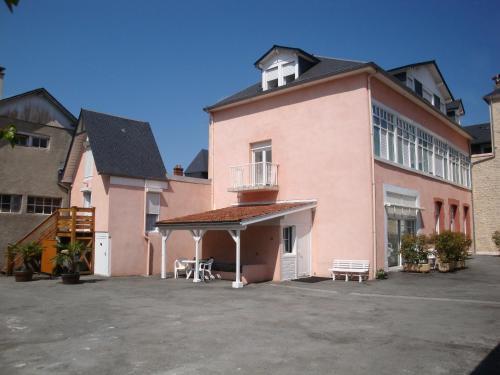 Résidence Ana : Apartment near Bagnères-de-Bigorre