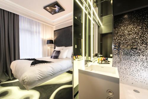 Vertigo | a Member of Design Hotels™ : Hotel near Dijon
