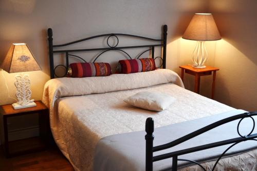 Chambre d'hôtes La Masana : Bed and Breakfast near Riantec