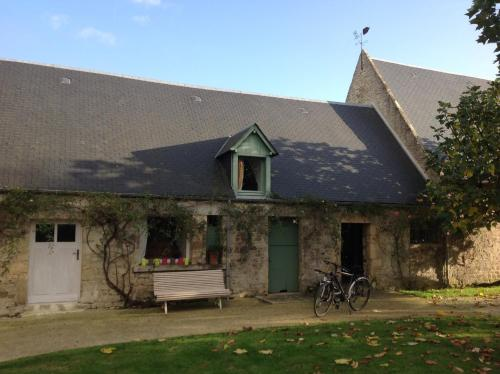 Studio des Perriots : Bed and Breakfast near Cricqueville-en-Bessin
