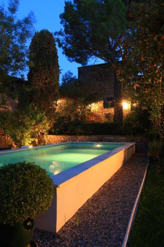 Villa Regalido : Hotel near Fontvieille
