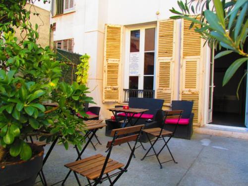 Pastoral : Hostel near Nice