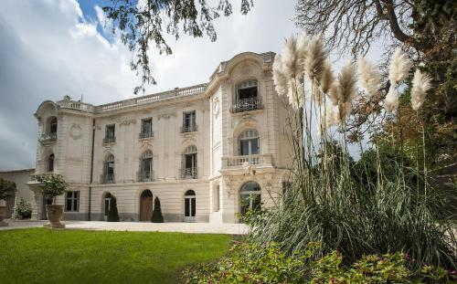 Domaine de Biar : Hotel near Lavérune