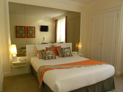 Hotel Royal Lutétia : Hotel near Bischheim