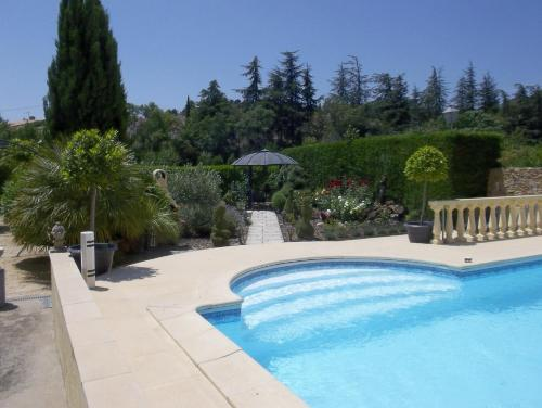 Villa Angel : Bed and Breakfast near Caunes-Minervois