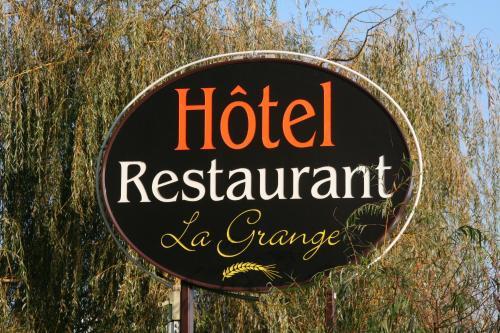 La Grange : Hotel near Saint-Blancard