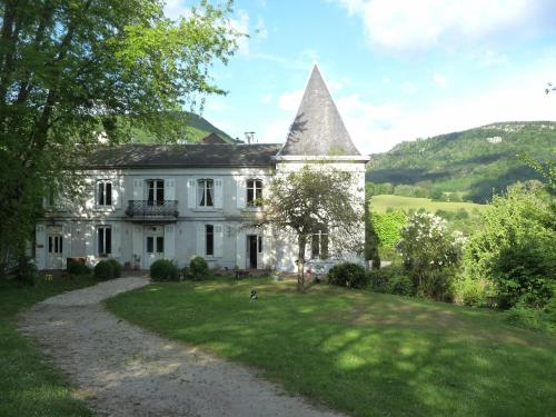 Résidence de Vaux : Bed and Breakfast near Rurey