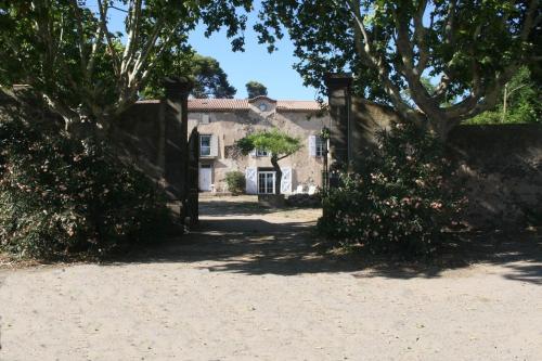 Le Gite de la Prunette : Guest accommodation near Agde