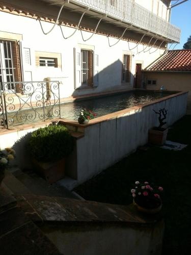 Chez Louise : Bed and Breakfast near Albi