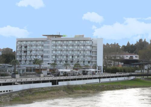 Miradour : Hotel near Dax