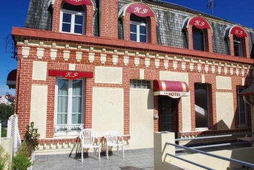 Hotel Du Parc : Hotel near Périers-en-Auge