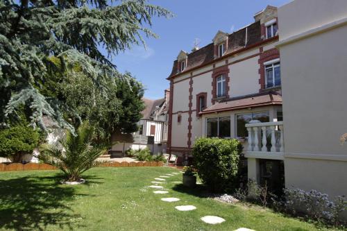 Hotel De La Plage : Hotel near Escoville