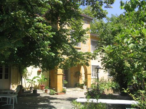 Le Petit Chaperon Rouge : Hotel near Mouzens