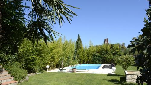 Gîtes d'Hôtes Albigeois : Guest accommodation near Albi
